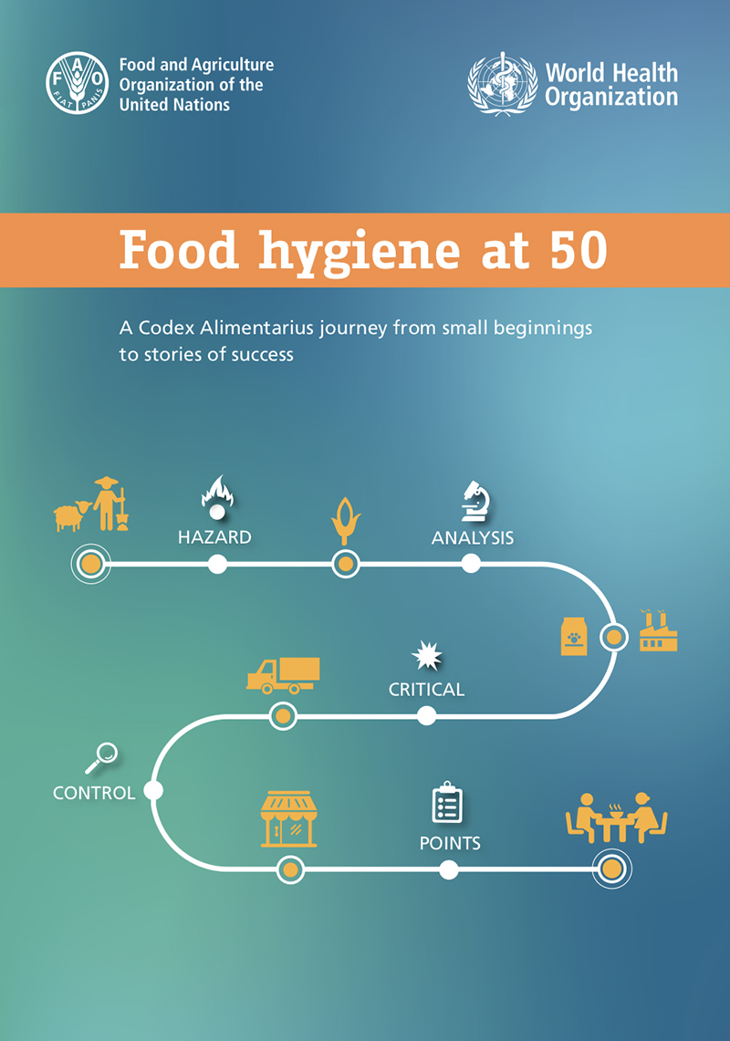 Food Hygiene at 50